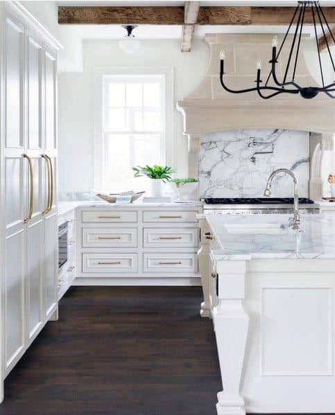 Exceptional White Kitchen Ideas