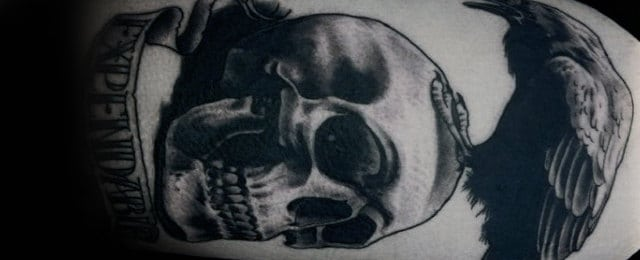 Expendables Tattoo Designs For Men