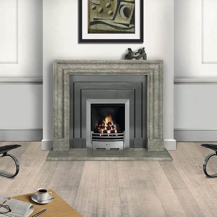 Exquisite Marble Fireplace Surround Fdcukltd