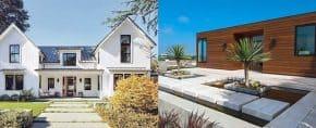 Top 60 Best Exterior House Siding Ideas – Wall Cladding Designs