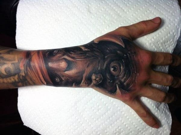 Want Wrist Tattoo Ideas Here Are The Top 30 Best Wrist