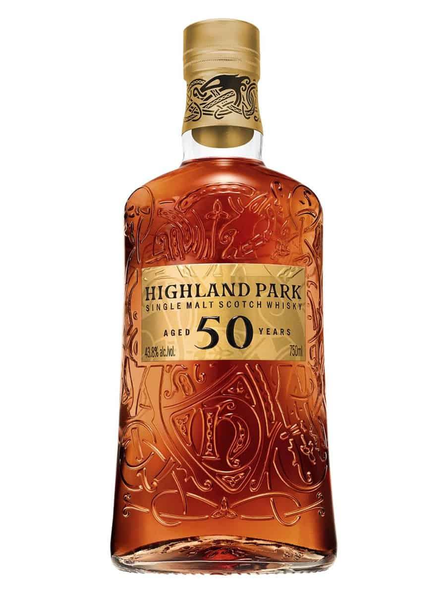Highland Park 50 Year