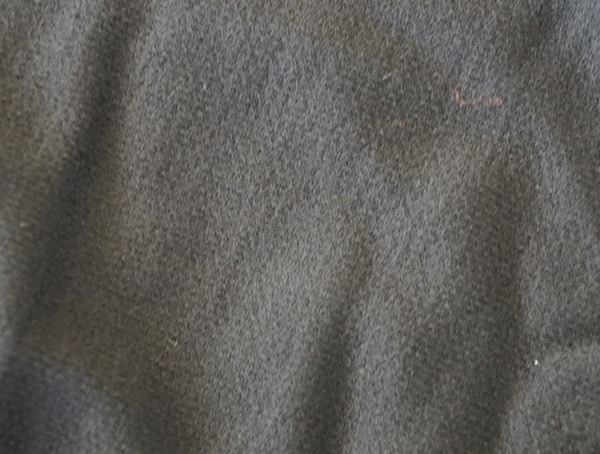 Fabric Close Up Detail Kuhl Kondor Krew Mens Shirt Base Layer