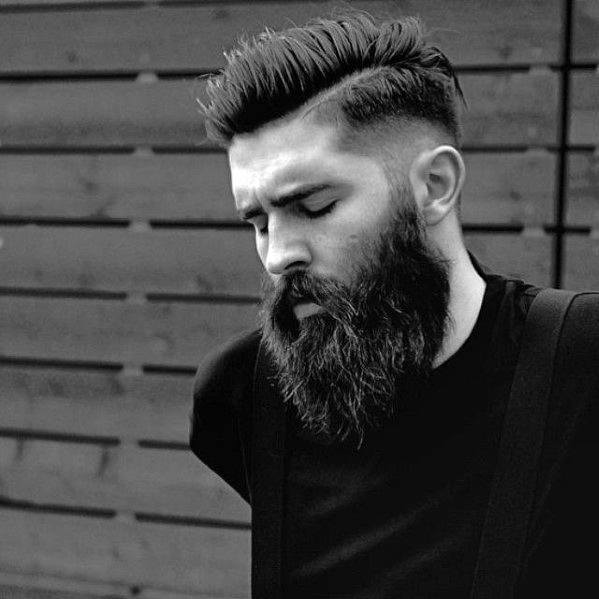 Fade Haircut Styles For Men