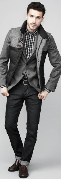 Fall Outfits Mens Style Ideas