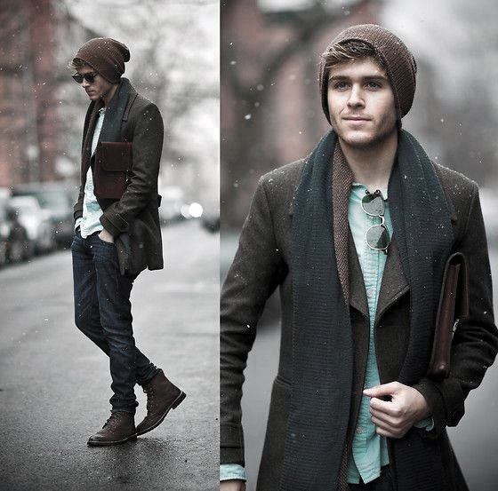 Fall Outfits Style Looks For Men