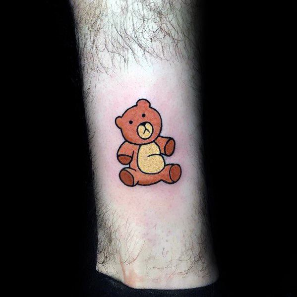 Family Guy Tattoo Designs For Men