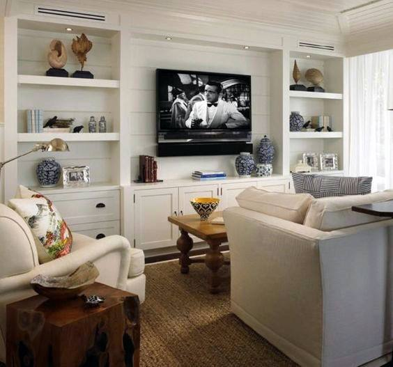 Top 60 Best Built In Bookcase Ideas
