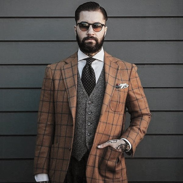 Fashioanble Guys Trendy Outfits Style Ideas