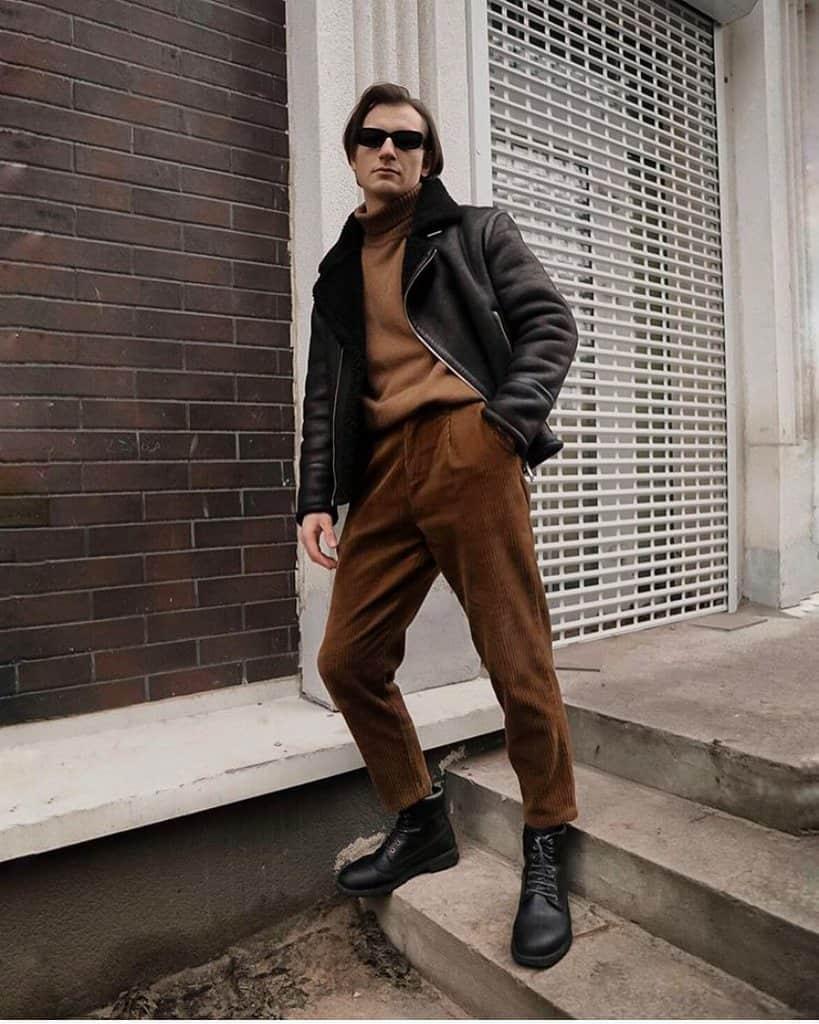 Fashion Blogger Urban Style