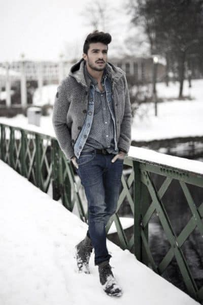 Fashion Ideas For Gentlemen Fall Outfits Style