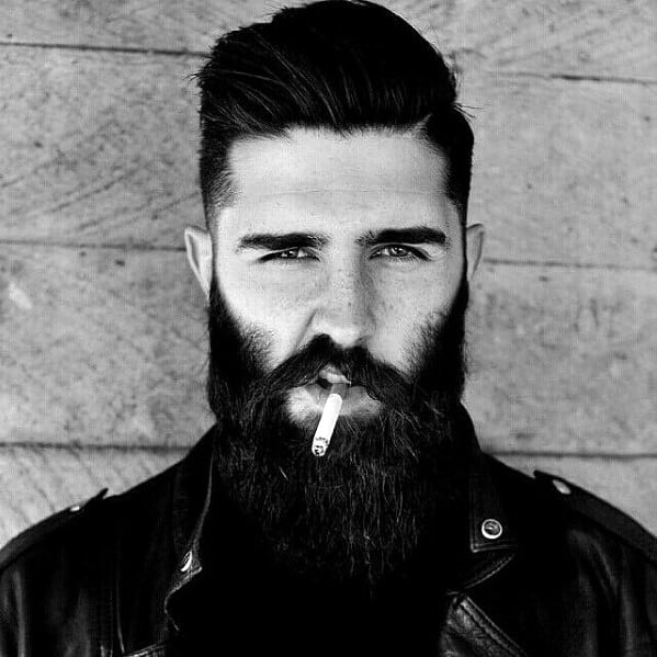 Fashion Mens Beard Styles Great Ideas