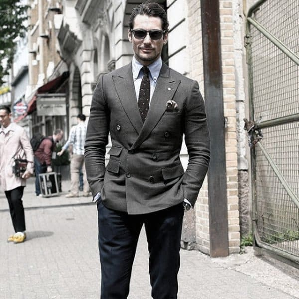 Fashion Mens Trendy Outfits