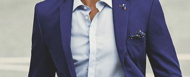 Fashion Tips For Men On How To Dress Well