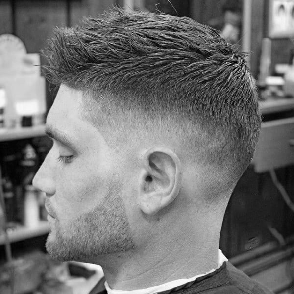 haircut styles for men with short hair 60 hairstyles for with thin hair cuts 5903 | fashionable guys short hairstyles for thin fine hair