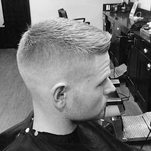 Ivy League Haircut For Men A Socially Prestigious Hairstyle