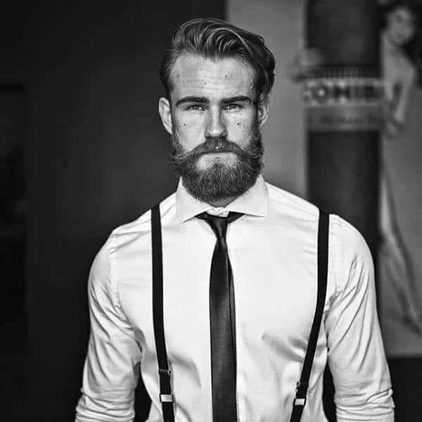 Medium Length Haircuts For Men Curly Hair 63