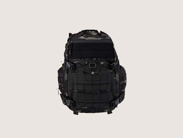 Triple Aught Design Fast Pack Edc Tactical Backpack For Men