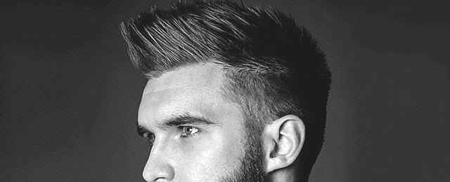 Faux Hawk Hairstyles For Men – 40 Fashionable Fohawks