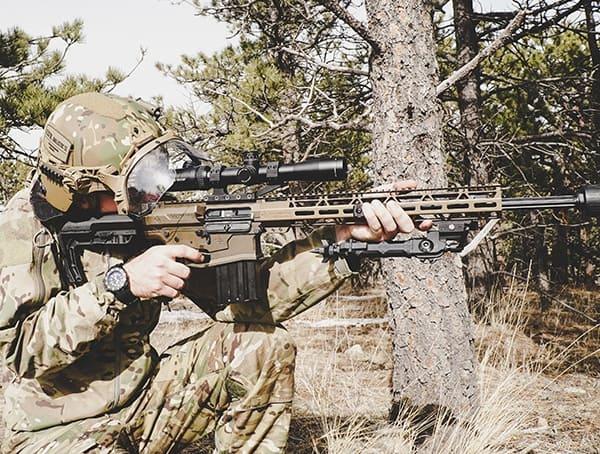 Faxon Firearms Twenty Inch Heavy Fluted 308 Win 416 R Nitride Barrel Reviews