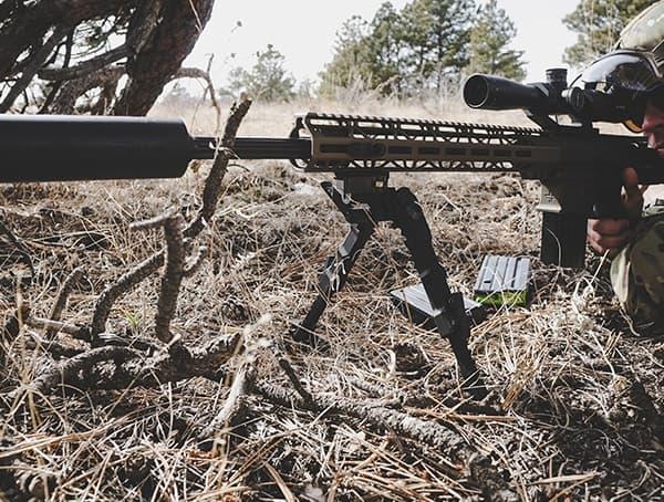 Faxon Firearms Twenty Inch Heavy Fluted 308 Win Match Grade Barrel Field Test