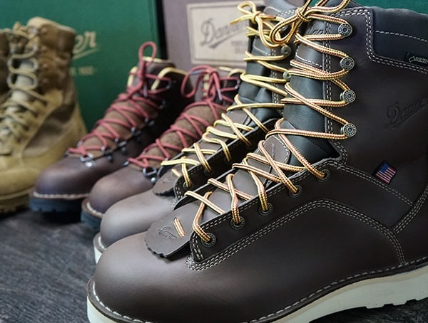 Featured Favorite Danner Boots For Men