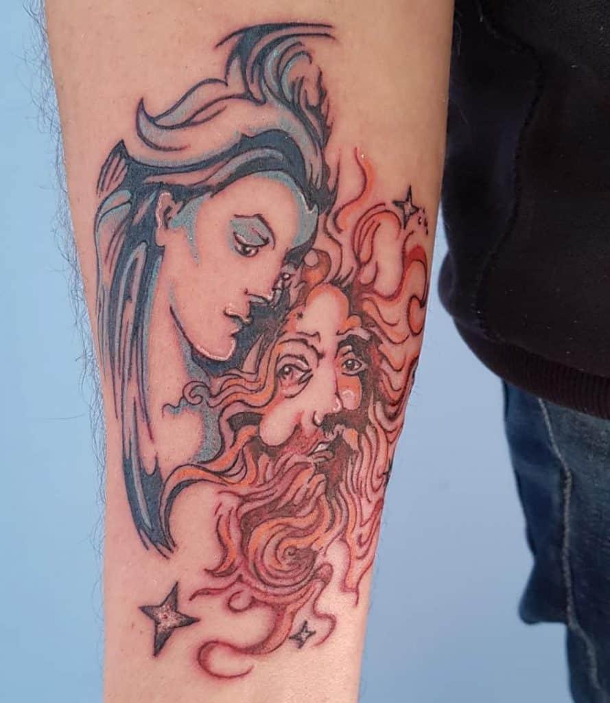 unique-sun-moon-tattoo-eldersigntattoo