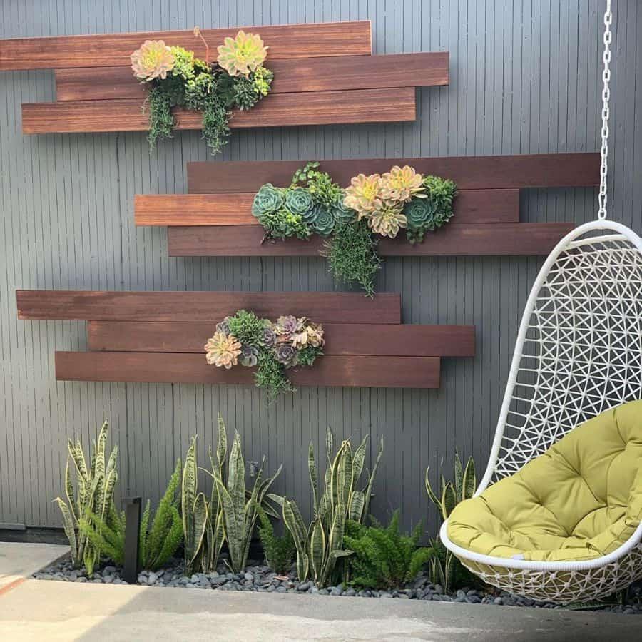 fence and wall decor 2 garden decor ideas mikepyledesign