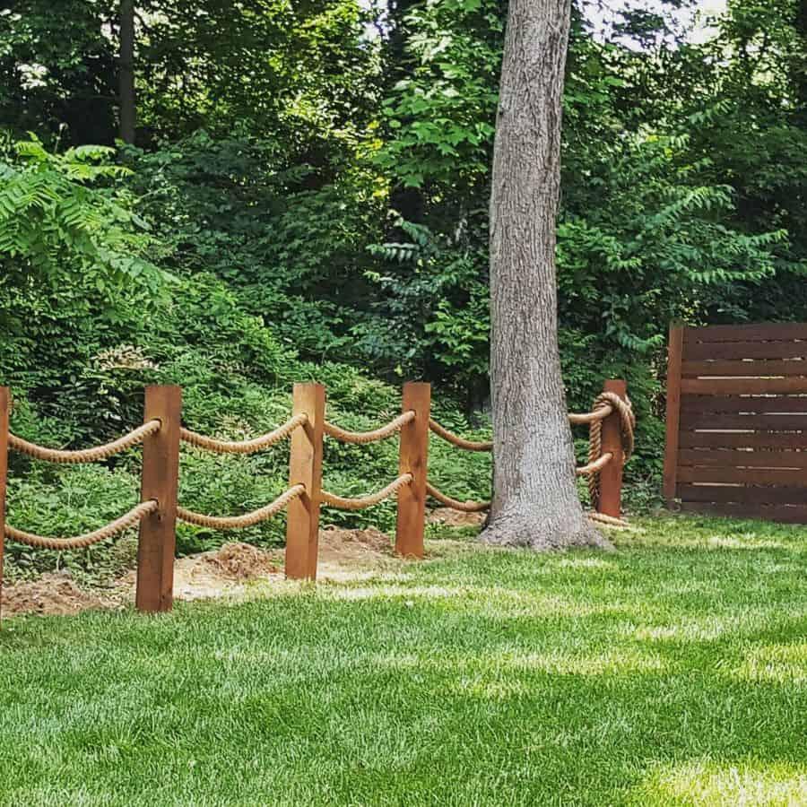 fence and wall decor garden decor ideas dee_ohbee