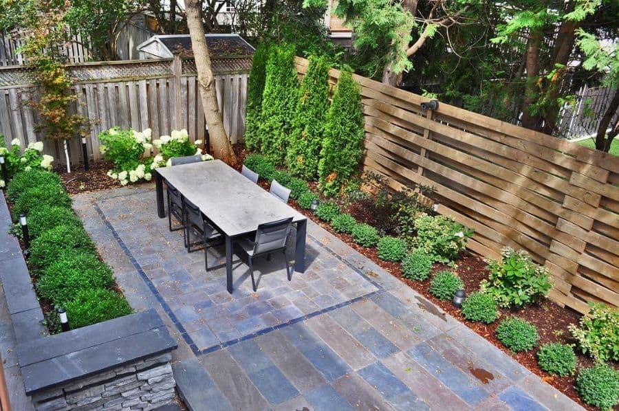 fence and wall decor garden garden decor ideas mvklandscapedesign