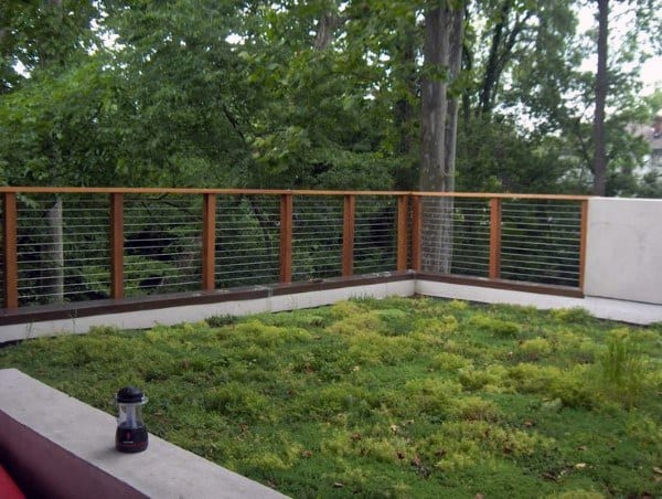 Fence For Backyard