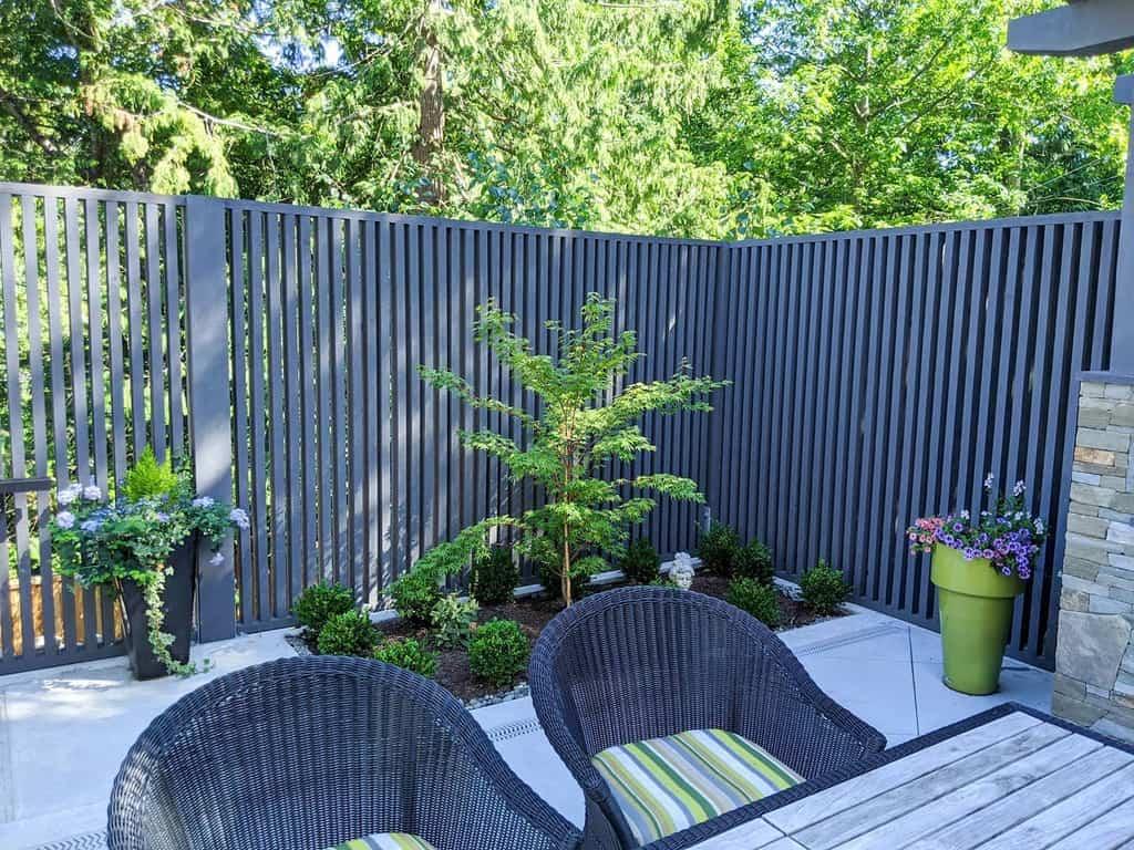 fence patio privacy ideas insideout_designbuild