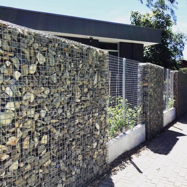Fenced Backyard Landscaping Ideas