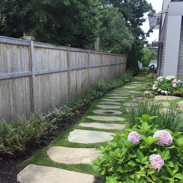 Fencing For Backyard