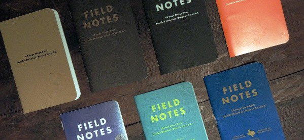 Field Notes Pocket Book For Men