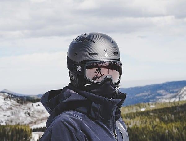 Field Test Mountain Slopes Sweet Protection Grimnir Ii Te Mips Review Of Helmet