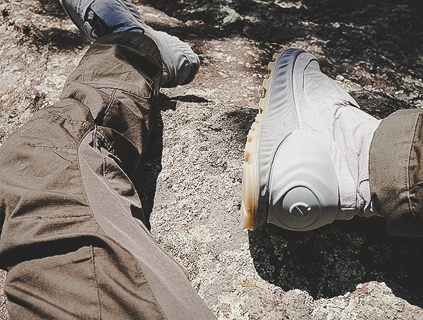 Field Test Review Ecco Exostrike Boots For Men