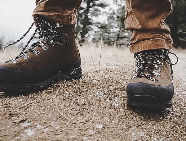 Field Test Review Garmont Dakota Lite Gtx Boots For Men Gore Tex
