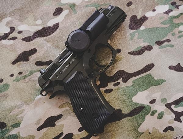 Field Test Zore X Core Series Gun Locks