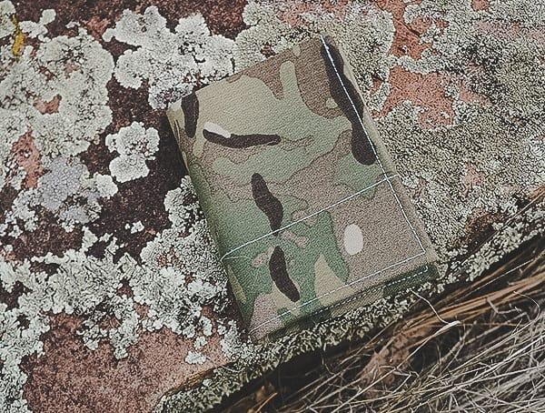 Field Tested Blue Force Gear Bfg Wallet For Men