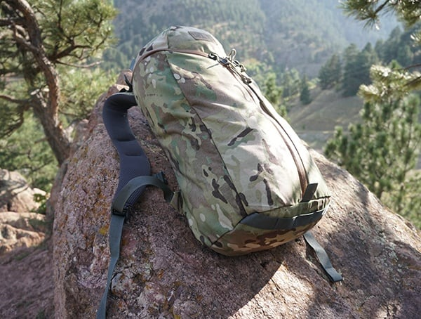 Field Tested Multicam Camo Mystery Ranch Urban Assault Backpacks