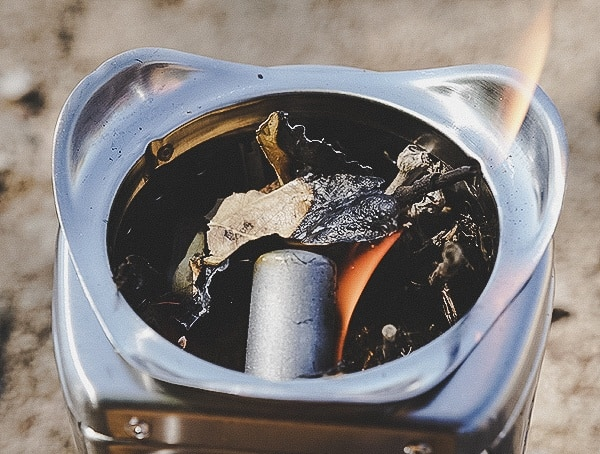 Field Testing Biolite Campstove 2 Review