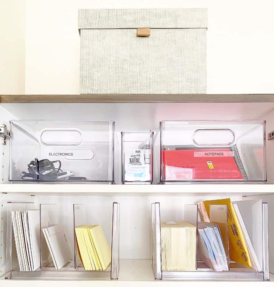 file office storage ideas simplyseasideorganizing