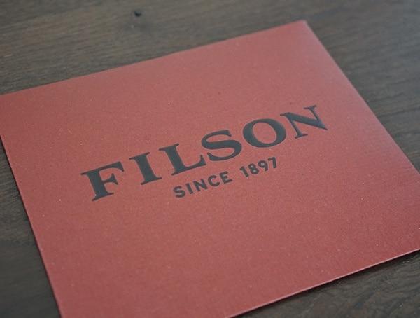 Filson Envelope Filson X Danner Grouse Boots For Men