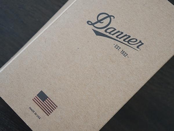 Filson X Danner Grouse Boots For Men