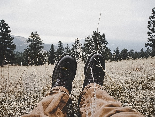 Filson X Danner Grouse Boots Reviewed