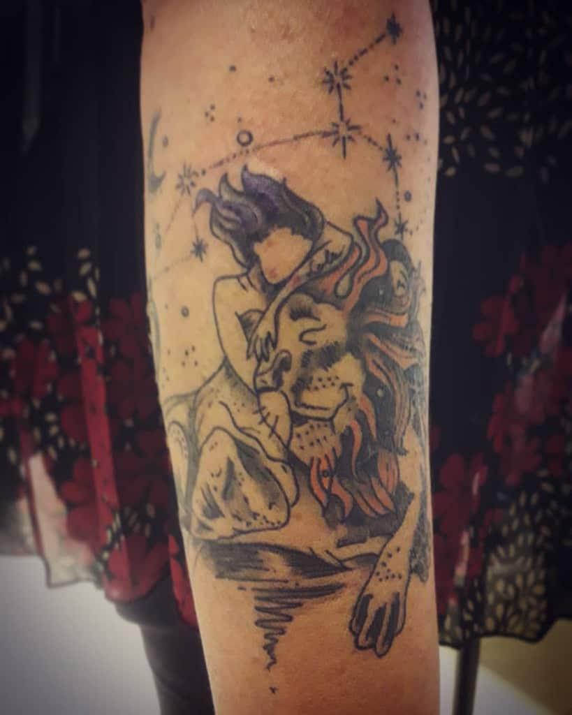 fine-line-ilustration-zodiac-leo-tattoo-maryjanefinaltribal