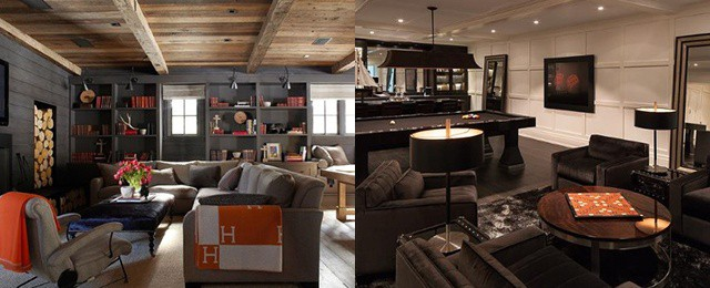 Top 70 Best Finished Basement Ideas – Renovated Downstairs Designs