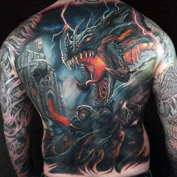 fire-breathing-dragon-guys-full-back-tattoos