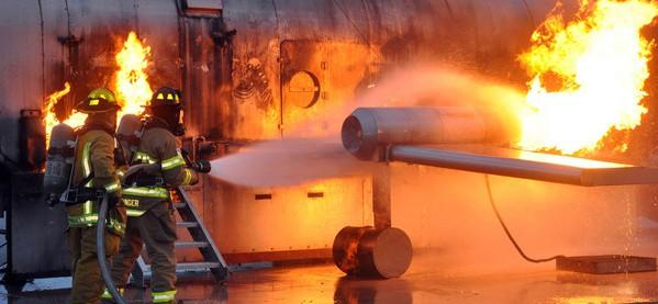 Firefighter Dream Jobs
